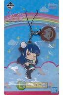 津島善子 ラバーストラップ きゅんキャラいらすとれーしょんず 「一番くじ ラブライブ!サンシャイン!! The School Idol Movie Over the Rainbow」 L賞