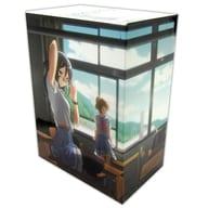 """久美子&麗奈&明日香&香織放下全部存儲空間BOX"""" Blu-ray / DVD Hibiki!Euphonium"""" HMV全部購買特權"""