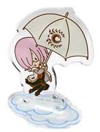 シールダー/マシュ・キリエライト(私服) アクリルスタンド 「一番くじONLINE Fate/Grand Order~sugar pochette7~」 I賞