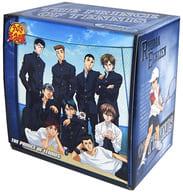 """青春學園DVD存儲網球王子 """"DVD 網球王子 """"Animate全量購買獎金"""