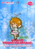 小泉花陽 アクリルキーチェーンマスコット Snow halation feat.三月八日 「ラブライブ!」