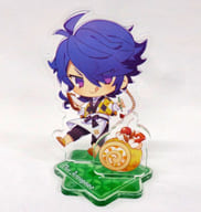 "Emperor Arisugawa ""Hypnosismic -Division Rap Battle- in SWEETS PARADISE round3 Trading Acrylic Stand"""