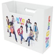 紐約男孩檔案盒約翰尼商店有限公司