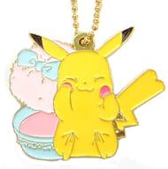 ピカチュウ メタルチャーム 「一番くじ Pokemon for you~Romantic Dresser~」 G賞