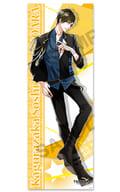 神楽坂宗司 「TSUKIPRO THE ANIMATION -ツキプロ・ジ・アニメーション- ポス×ポスコレクション」