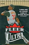 【 パック 】MLB 2006 FLEER ULTRA
