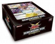 遊戯王アーク・ファイブ オフィシャルカードゲーム DIMENSION BOX -LIMITED EDITION-