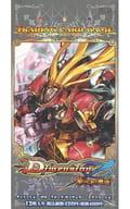 【BOX】Dimension0 フォース・センチュリー エクスパンション 禁じられた邂逅