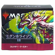 【BOX】MTG モダンホライゾン2 コレクター・ブースター 日本語版