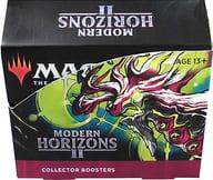 【BOX】MTG モダンホライゾン2 コレクター・ブースター 英語版