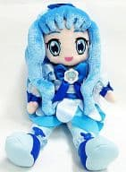 "Cure Marine Fluffy Cure Friends ""Heart Catch Pretty Cure!"""