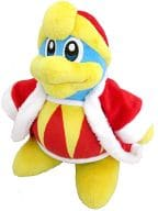"""Dedede Daioh ALL STAR COLLECTION S size stuffed animal """"Kirby's Dream Land"""""""