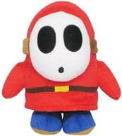 """Hey Ho ALL STAR COLLECTION S size stuffed toy """"Super Mario"""""""