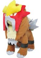"Entei ALL STAR COLLECTION S size stuffed toy ""Pokémon"""