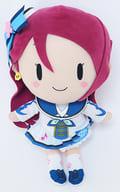 桜内梨子(未来の僕らは知ってるよ) ぬいぐるみ 「ラブライブ!サンシャイン!!」