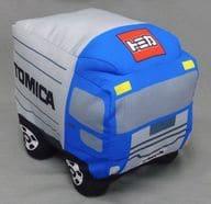 トラック 特大サイズぬいぐるみvol.2 「トミカ」