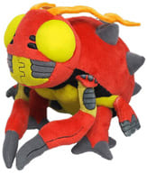 "Tentmon (S) Plush Toy ""Digimon Adventure"""
