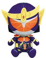 仮面ライダー鎧武 Chibiぬいぐるみ 「仮面ライダー鎧武」