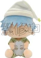 坂田銀時(Yorozuya Ginchan×Little Twin Stars) おやすみ柄むにゅぐるみ(S) 「銀魂×サンリオキャラクターズ」