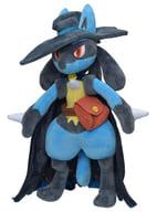 ルカリオ Halloween Festival! ぬいぐるみ 「ポケットモンスター」 ポケモンセンター限定