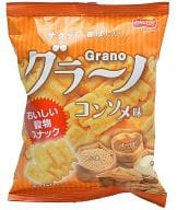 お菓子◆【BOX】 グラーノ コンソメ味(12個セット)