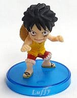 """Monkey · D · Luffy """"One Piece Collection - CHANGE THE WORLD ~"""""""