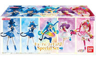 スタートゥインクルプリキュア キューティーフィギュア3 Special Set 食玩・ガム (スタートゥインクルプリキュア)