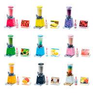ぷちサンプル しぼりたて果汁専門店 Magical Juice 9個入りBOX (食玩)