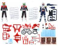 全6種セット 「SHODO-X 仮面ライダー8」