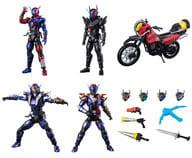 SHODO-X 仮面ライダー12 10個入りBOX (食玩)