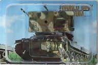 "068. Ground Self Defense Force 87 style self-running anti-aircraft gun winter camouflage ""World Tank Museum Series 04"""