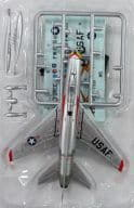 """05. F-100D Super Saber US Air Force No. 20 Tactical Combat Air Force Commander Machine """"Air Fan Select"""""""