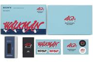 ウォークマン Aシリーズ 40周年記念モデル 16GB [NW-A100TPS]