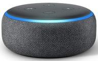 スマートスピーカー Amazon Echo Dot 第3世代 (チャコール) [C78MP8]