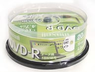Maxell Data for DVD-R 4.7GB 20 Sheets Pack [DR47PWE.20SP]