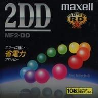 日立マクセル 3.5型フロッピーディスク 2DD MF2-DD 10枚パック [MF2-DD.A10P]