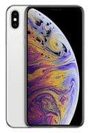 iPhone XS Max 64GB (SIMフリー/シルバー) [MT6R2J/A]
