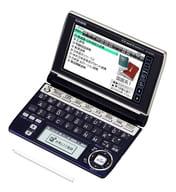 CASIO 電子辞書 EX-WORD DATAPLUS 5 [XD-A10000] (状態:箱・説明書欠品)