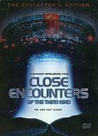 CLOSE ENCOUNTERS OF THE THIRD KIND (Import Disc)