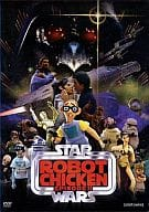 ROBOT CHICKEN : STAR WARS EPISODE II [輸入盤]