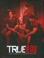 TRUE BLOOD THE COMPLETE FOURTH SEASON [輸入盤]