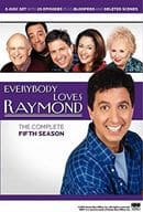 EVERYBODY LOVES RAYMOND THE COMPLETE FIFTH SEASON[輸入盤]