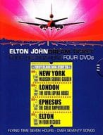ELTON JOHN / DREAM TICKET[輸入盤]