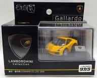 チョロQ ランボルギーニ ガヤルド(イエロー) 「LAMBORGHINI Collection」