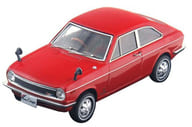 1/43 NISSAN SUNNY Coupe GL 1969(サンライズレッド) [HS148RE]