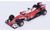 1/43 Ferrari SF16-H 3rd Australian GP 2016 Sebastian Vettel #5 [LSF104]