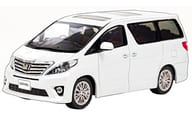 1/43 Toyota ALPHARD 350S TYPE GOLD II 2013(ホワイトパールクリスタルシャイン) [CN431302]