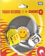 チョロQ×タワーレコード 30周年記念2台セット