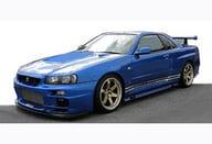 1/43 TOP SECRET GT-R BNR34(ブルー) [IG1478]