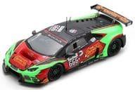 1/43 Lamborghini Huracan GT3 Barwell Motorsport 24H Spa 2016 J. Minshaw - P. Keen - O. Gavin - J. Osborne #666 [SB294]
